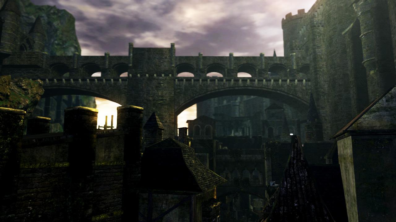 Architecture | Dark Souls Wiki
