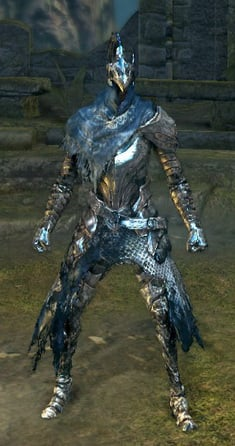 Artorias Build Dark Souls