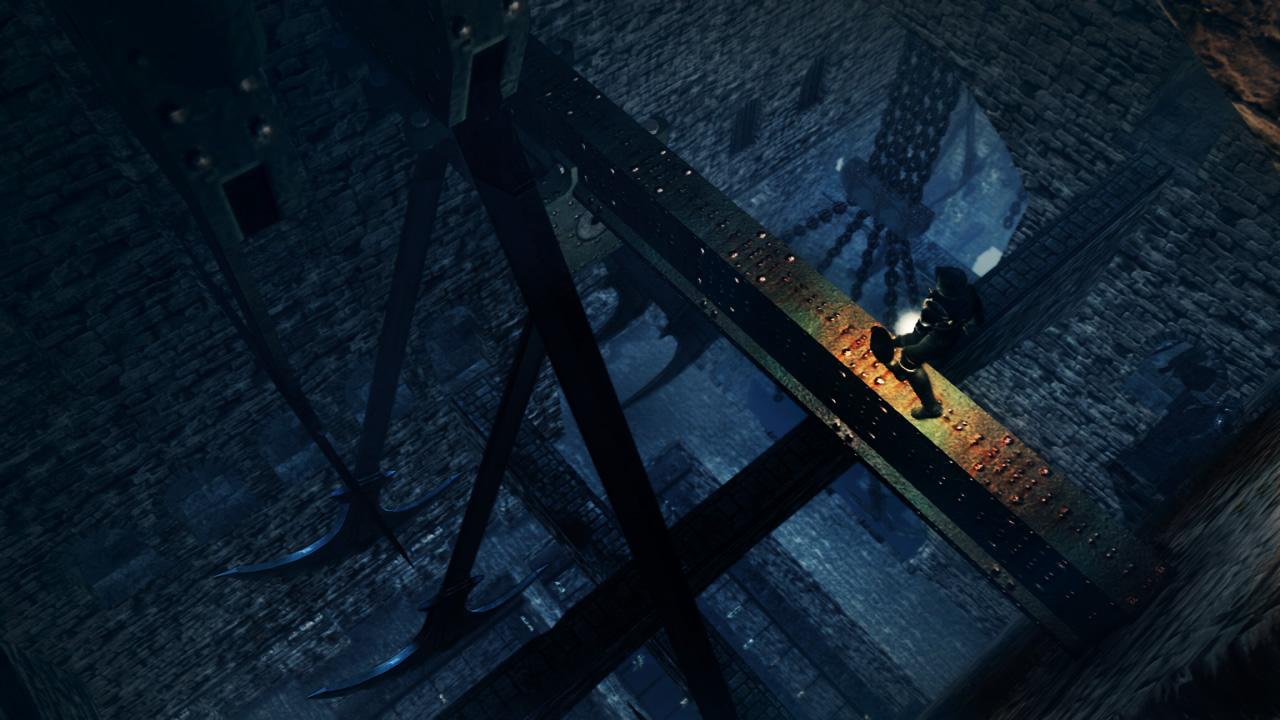 Pyromancies Dark Souls  Build