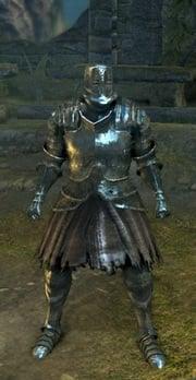 Black Iron Set Dark Souls Wiki