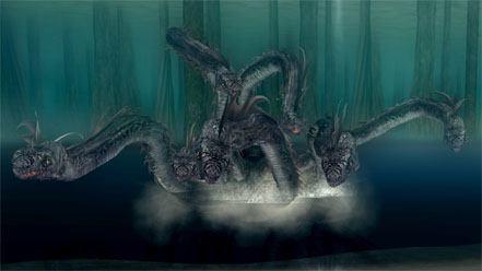 Black Hydra | Dark Souls Wiki
