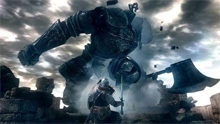 Iron Golem Dark Souls Wiki