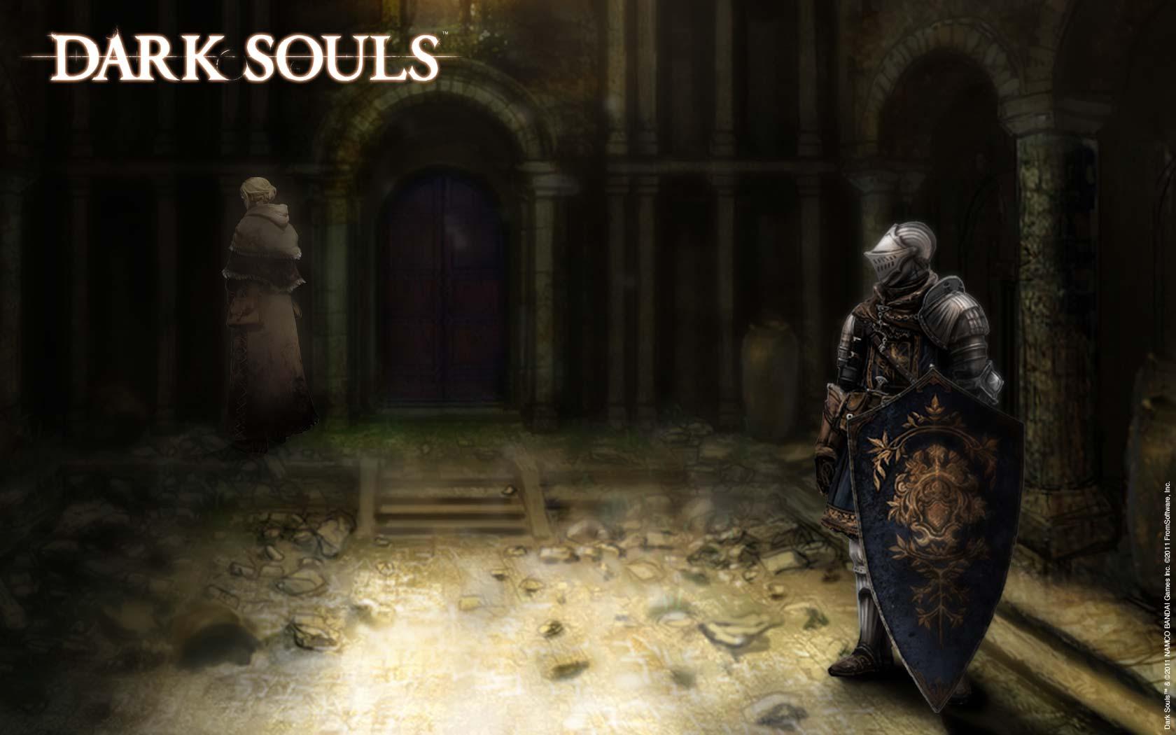Wallpapers Dark Souls Wiki