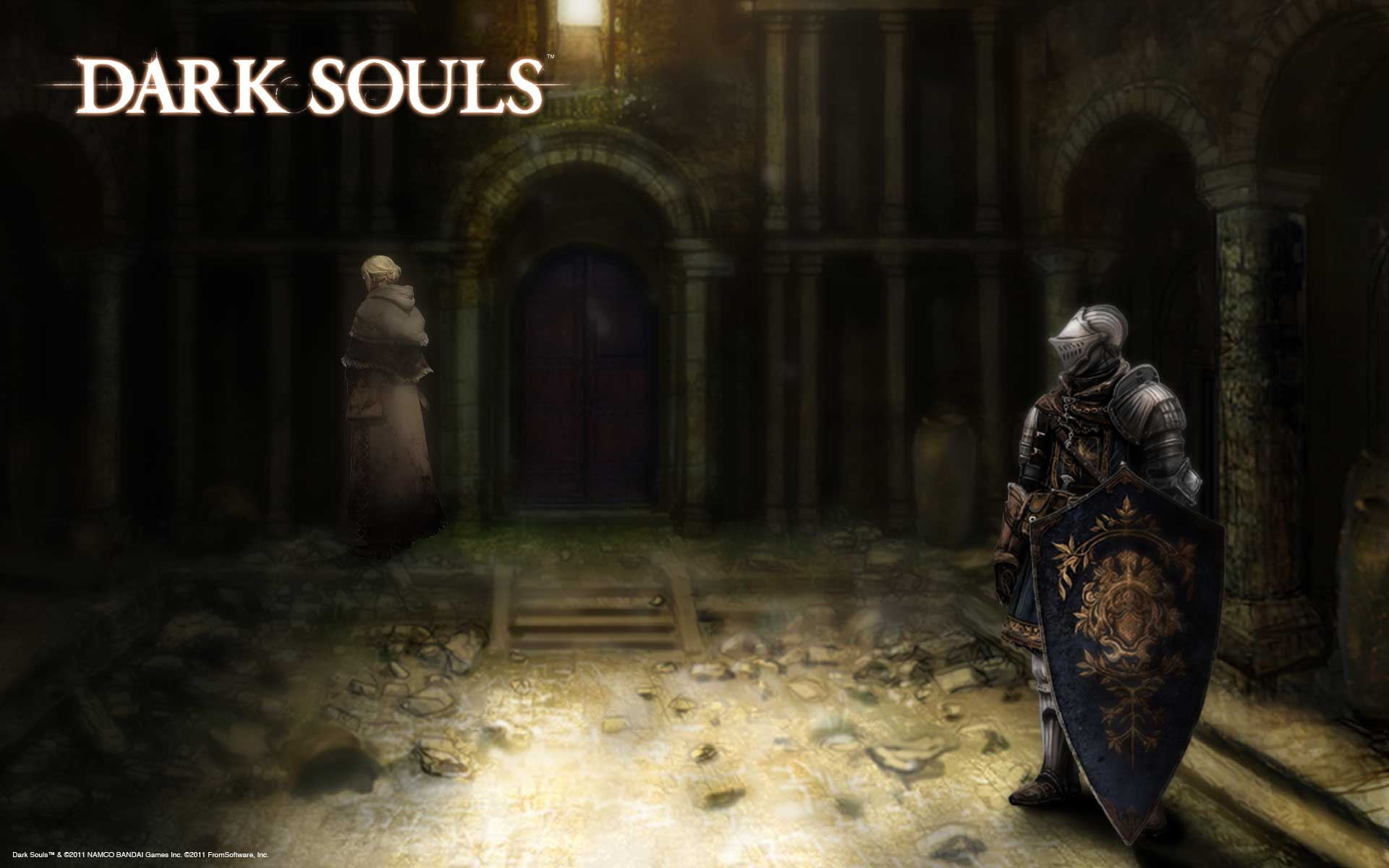 Wallpapers - Dark Souls