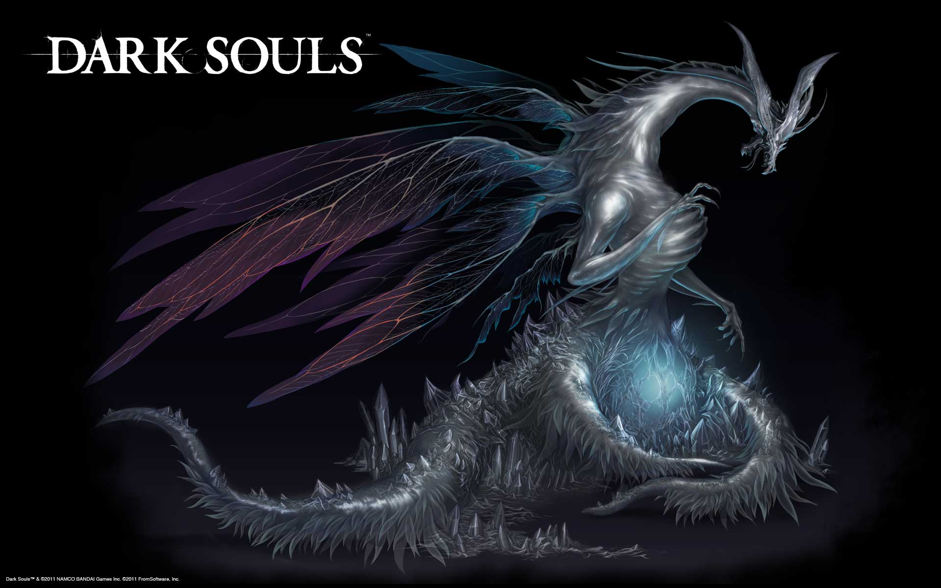 Wallpapers dark souls wiki dark souls wallpapers voltagebd Image collections