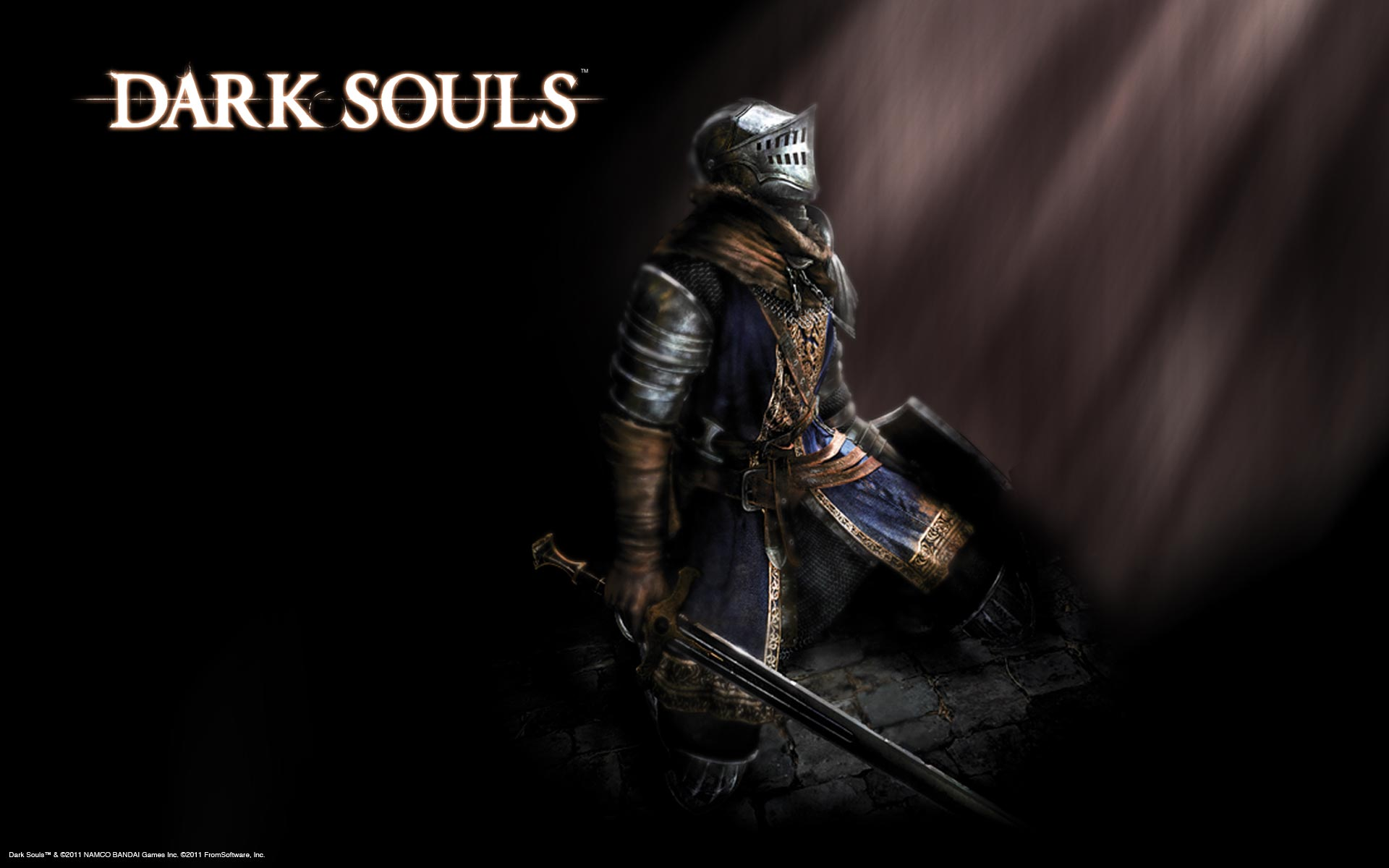 Dark Souls  Guide Build