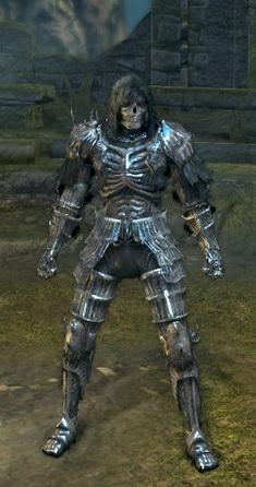how to get darkwraith armor