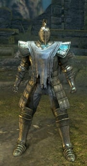 Giant Armor Set