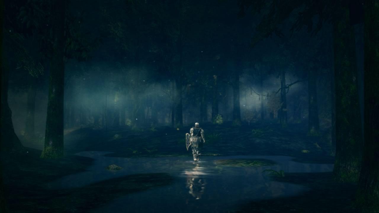 Gloomysolitude Dark Souls Wiki