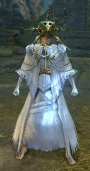 Gwyndolin Moonlight Set Dark Souls Wiki