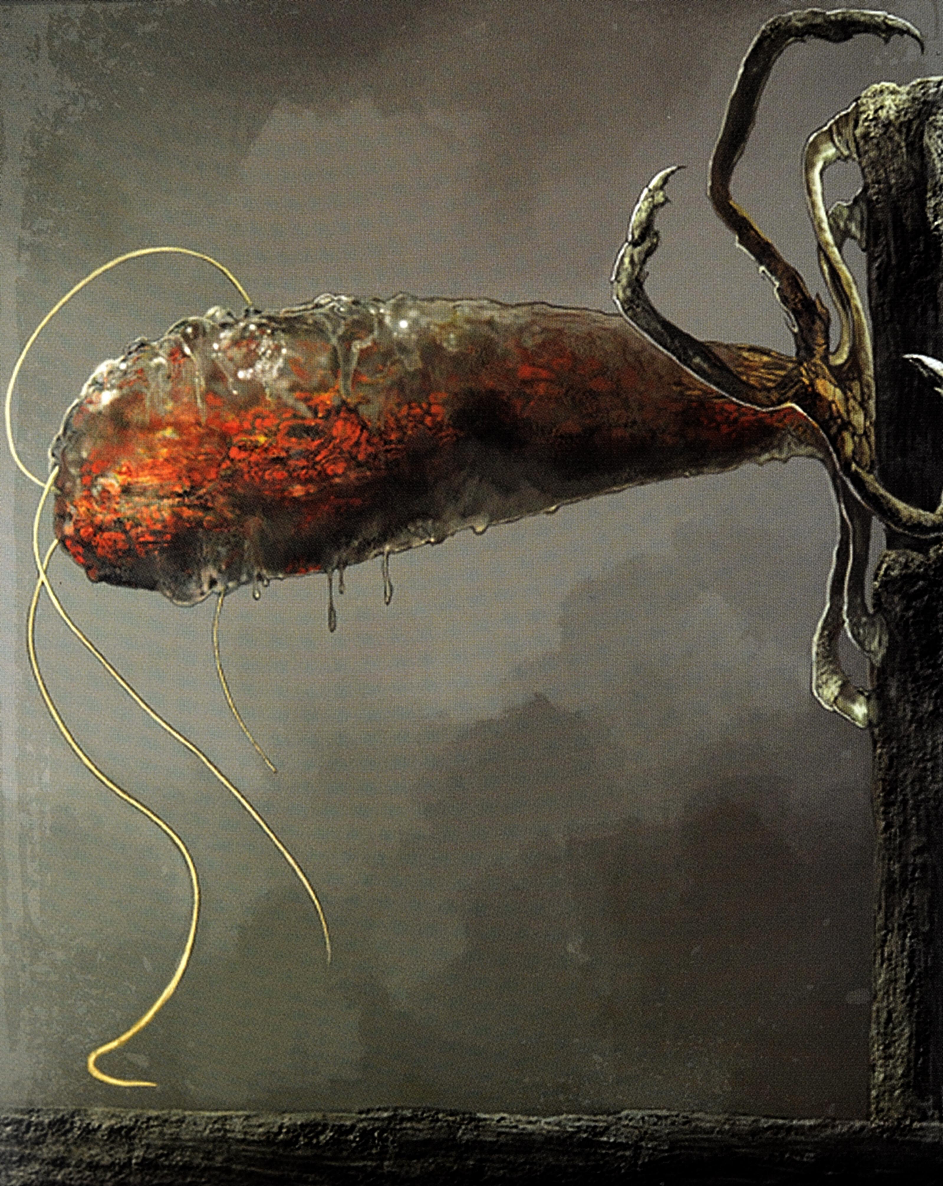 огулов сода паразиты