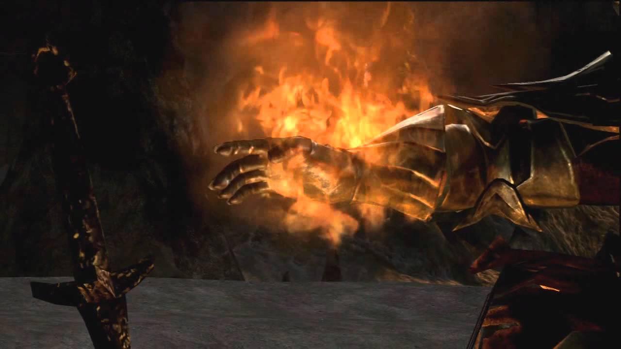 Endings Dark Souls Wiki