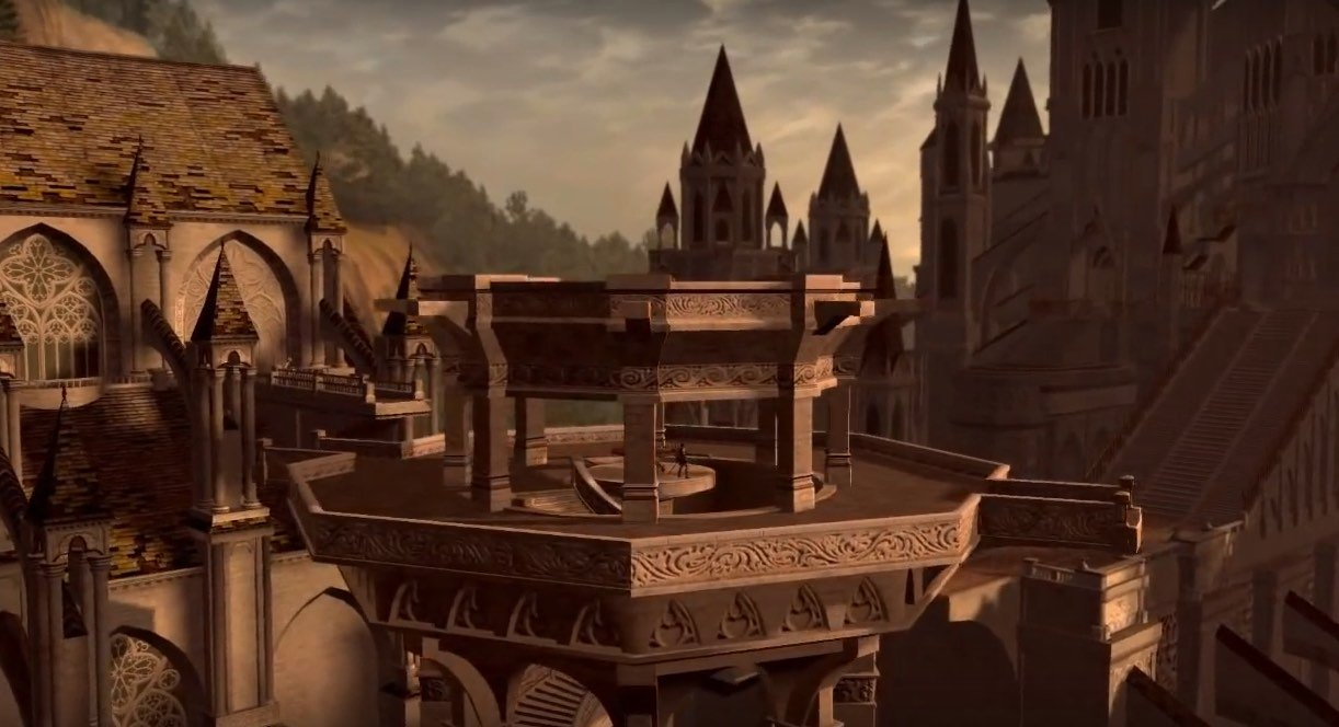Anor Londo | Dark Souls Wiki