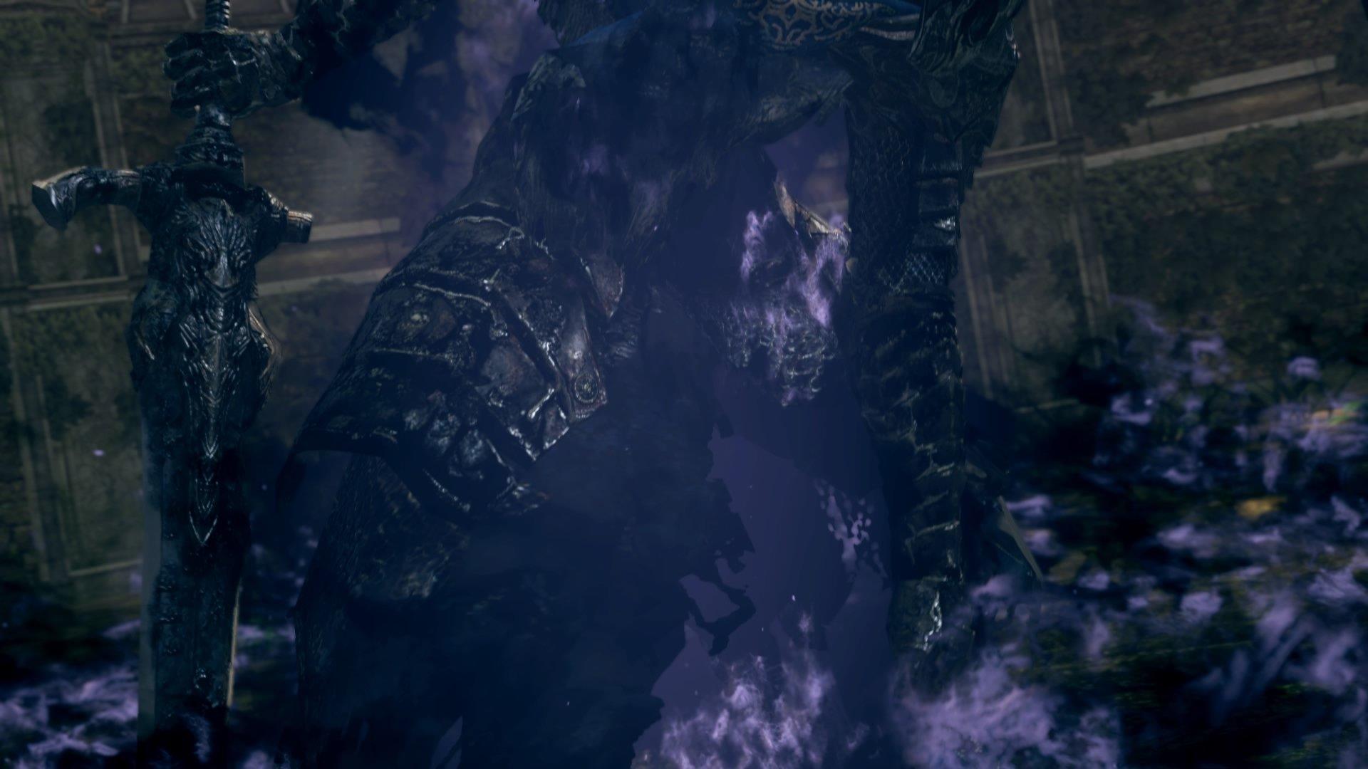 Artorias The Abysswalker Dark Souls Wiki