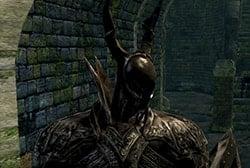Dark Souls  Black Knight Sword Build