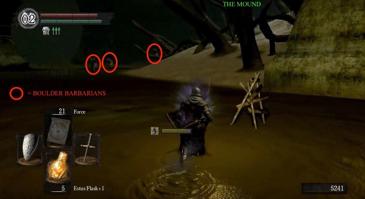 Blighttown | Dark Souls Wiki