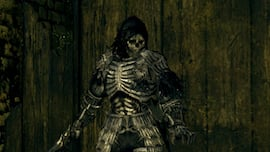 Darkwraith Knight - Dark Souls Remastered