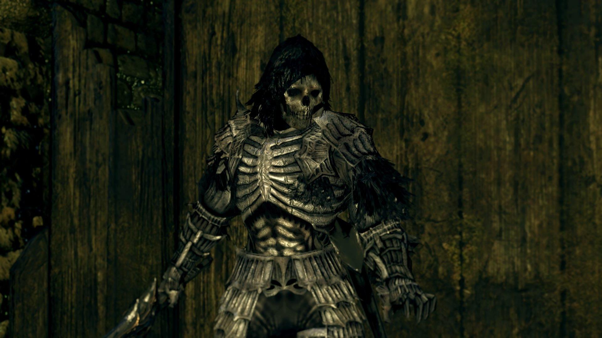 Dark Souls  Death Build