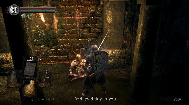 Depths | Dark Souls Wiki