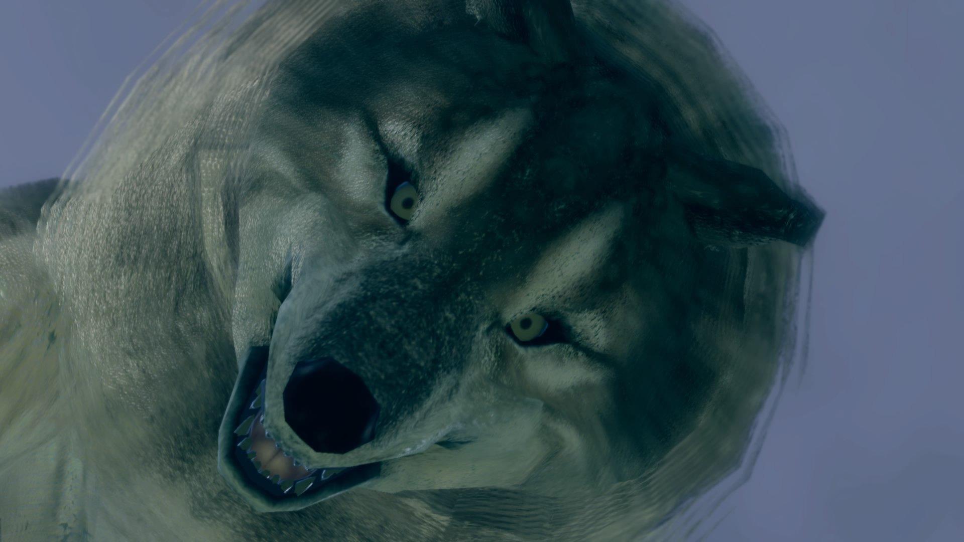 great grey wolf sif dark souls wiki