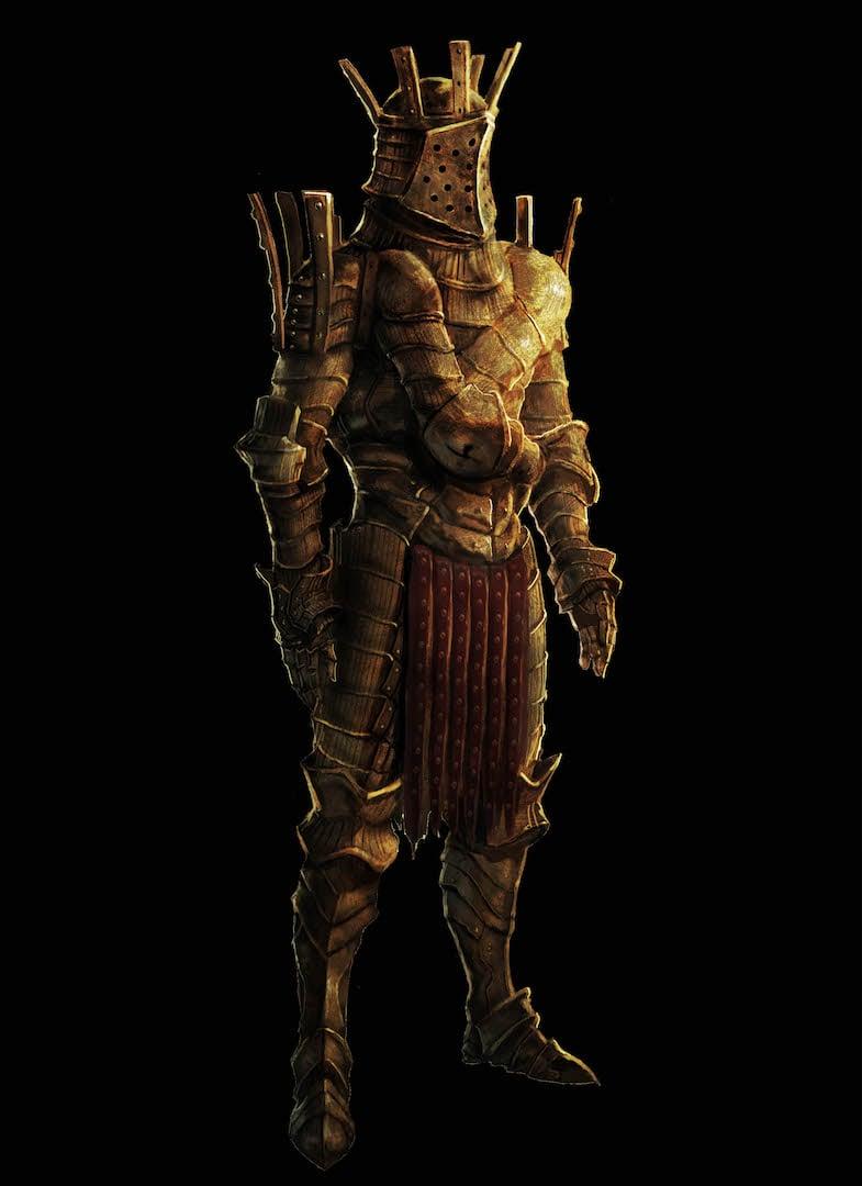 Knight Lautrec Dark Souls Wiki
