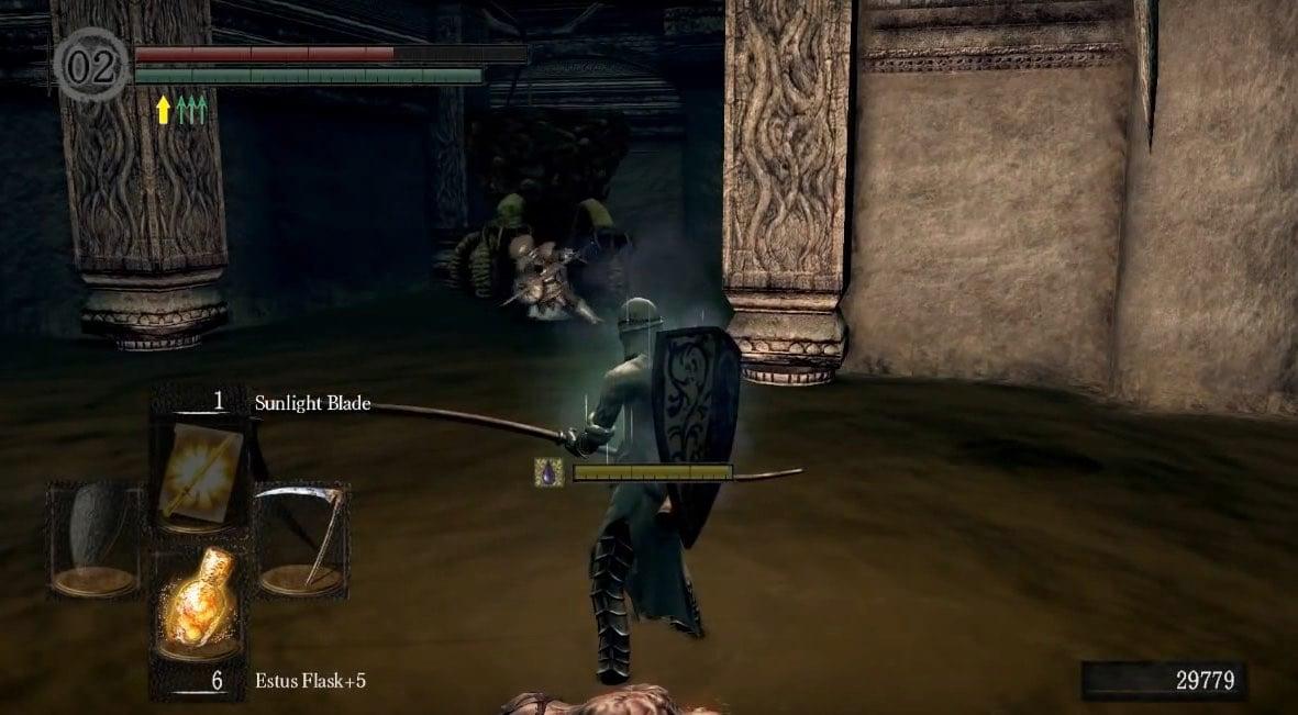 Lost Izalith | Dark Souls Wiki