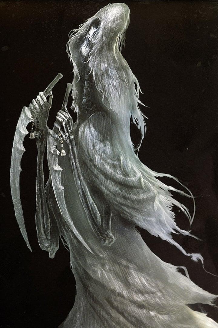 ghost dark souls wiki