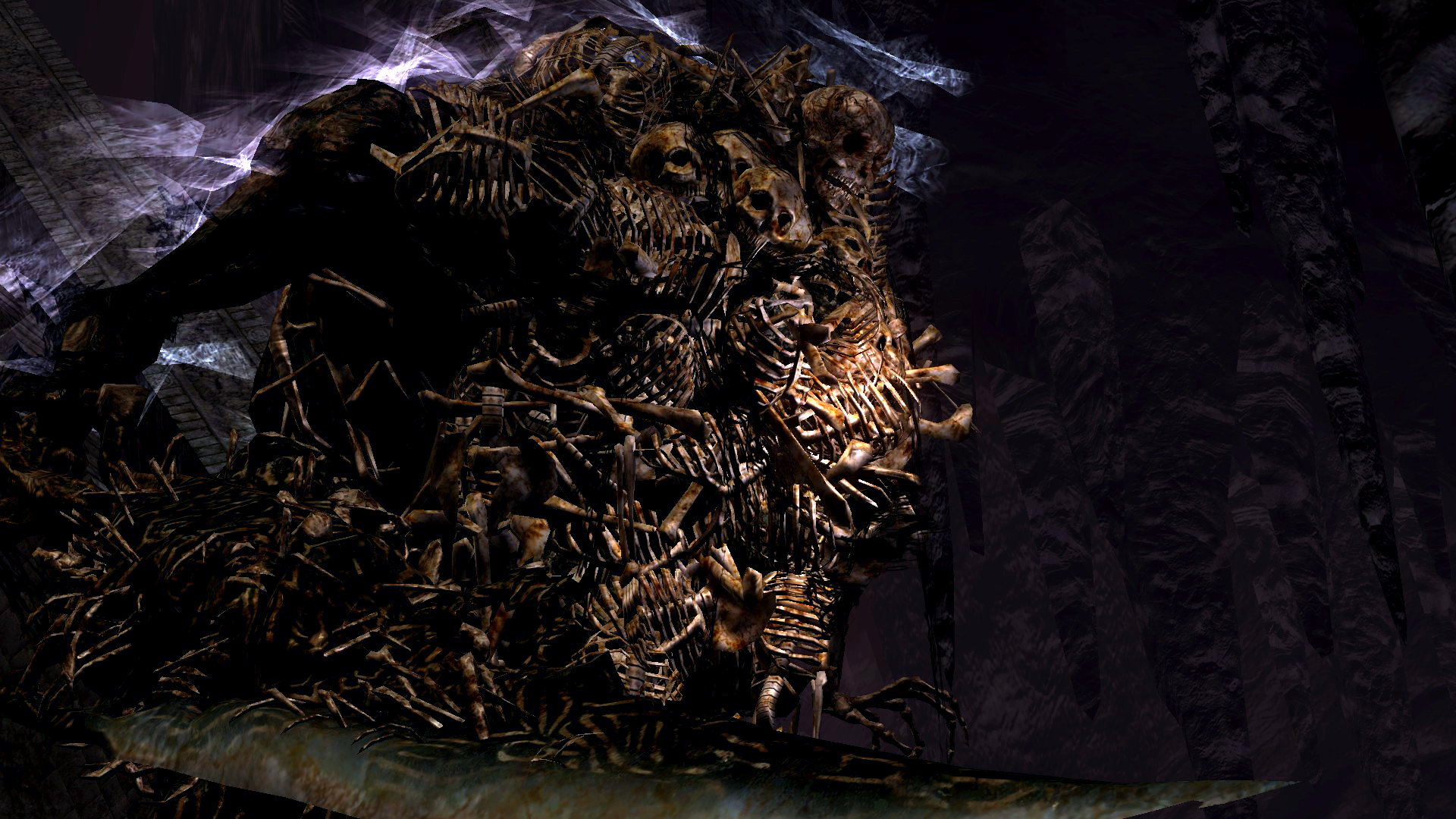 Dark Souls – Ornstein Announcement & Gravelord Nito Reveal