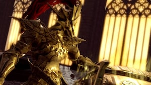 Ornstein Consumes Smough