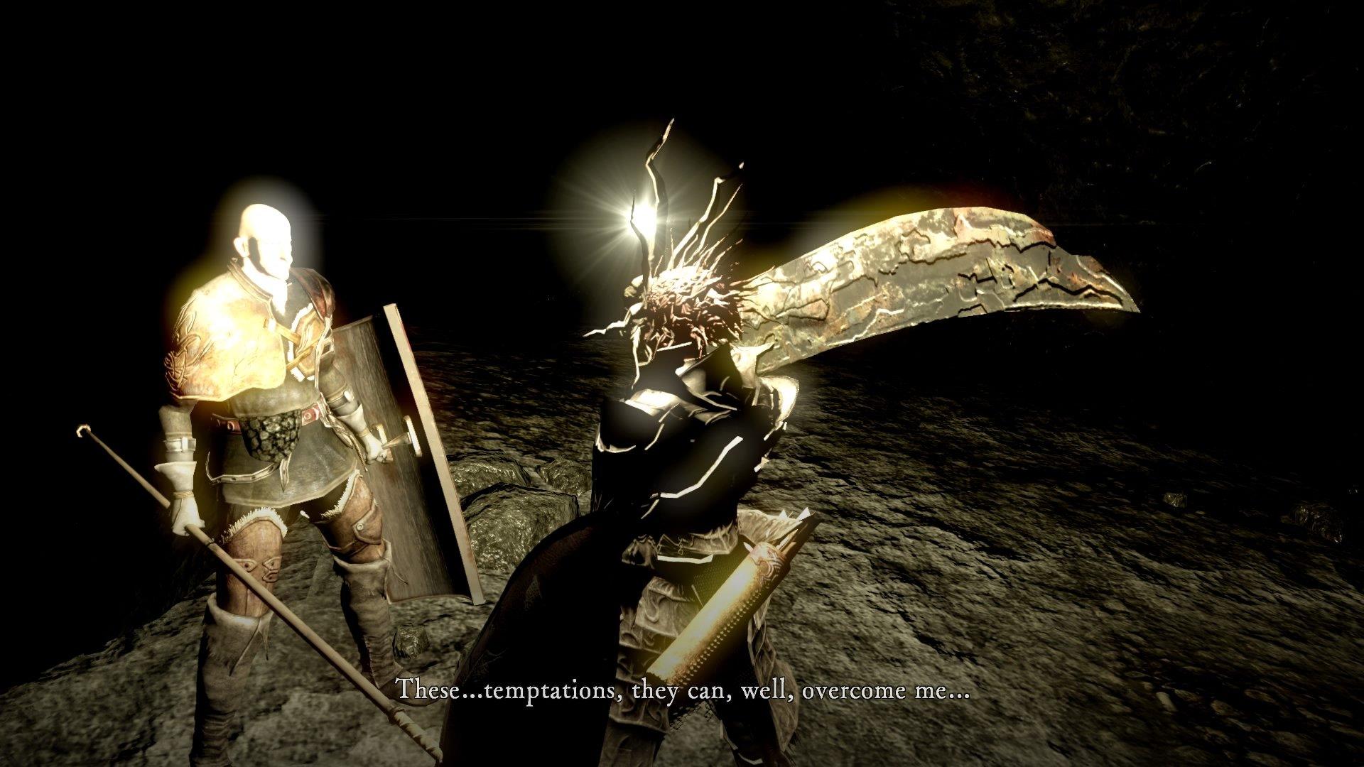 Patches the Hyena   Dark Souls Wiki