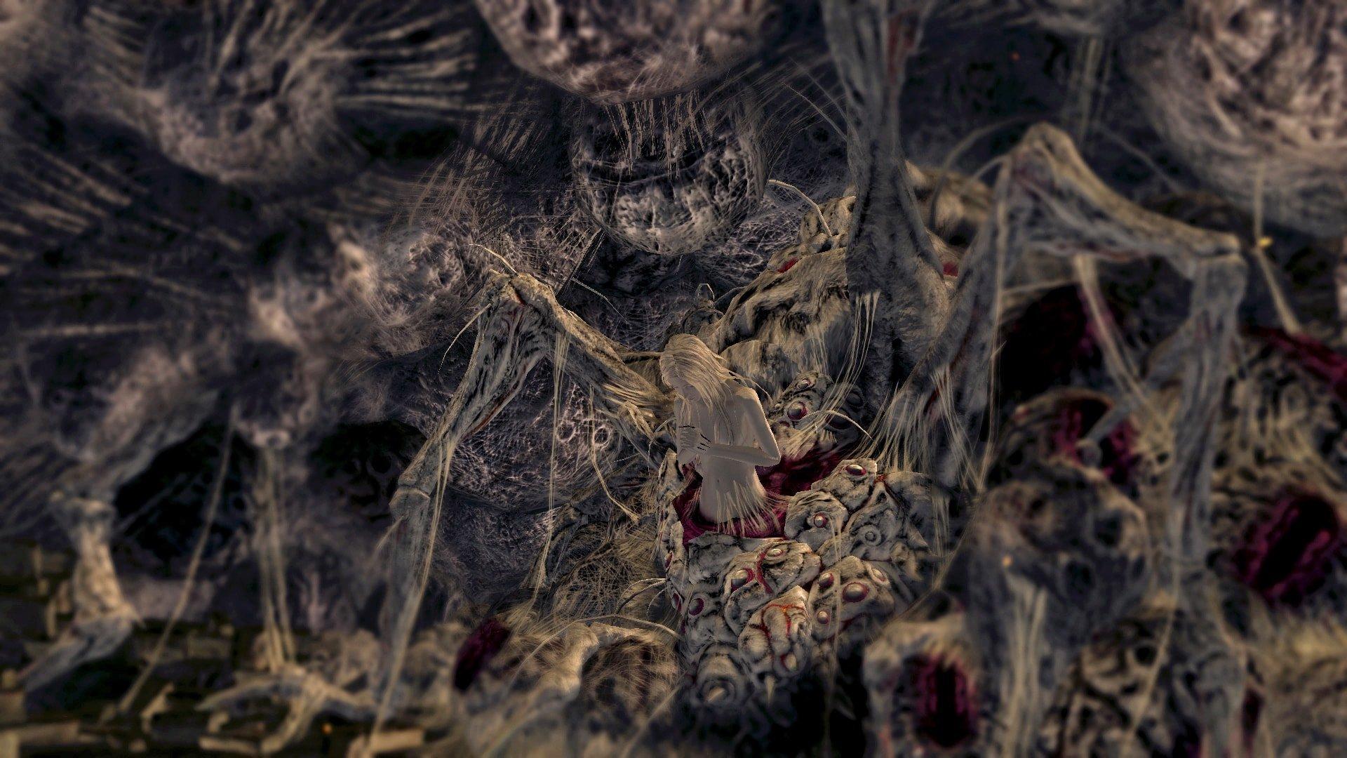 Daughter of Chaos | Dark Souls Wiki