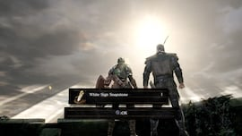 Solaire Of Astora - Dark Souls Remastered
