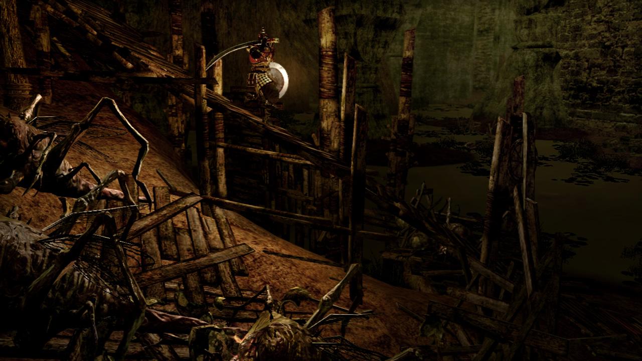 Invading NPC Phantoms | Dark Souls 3 Wiki