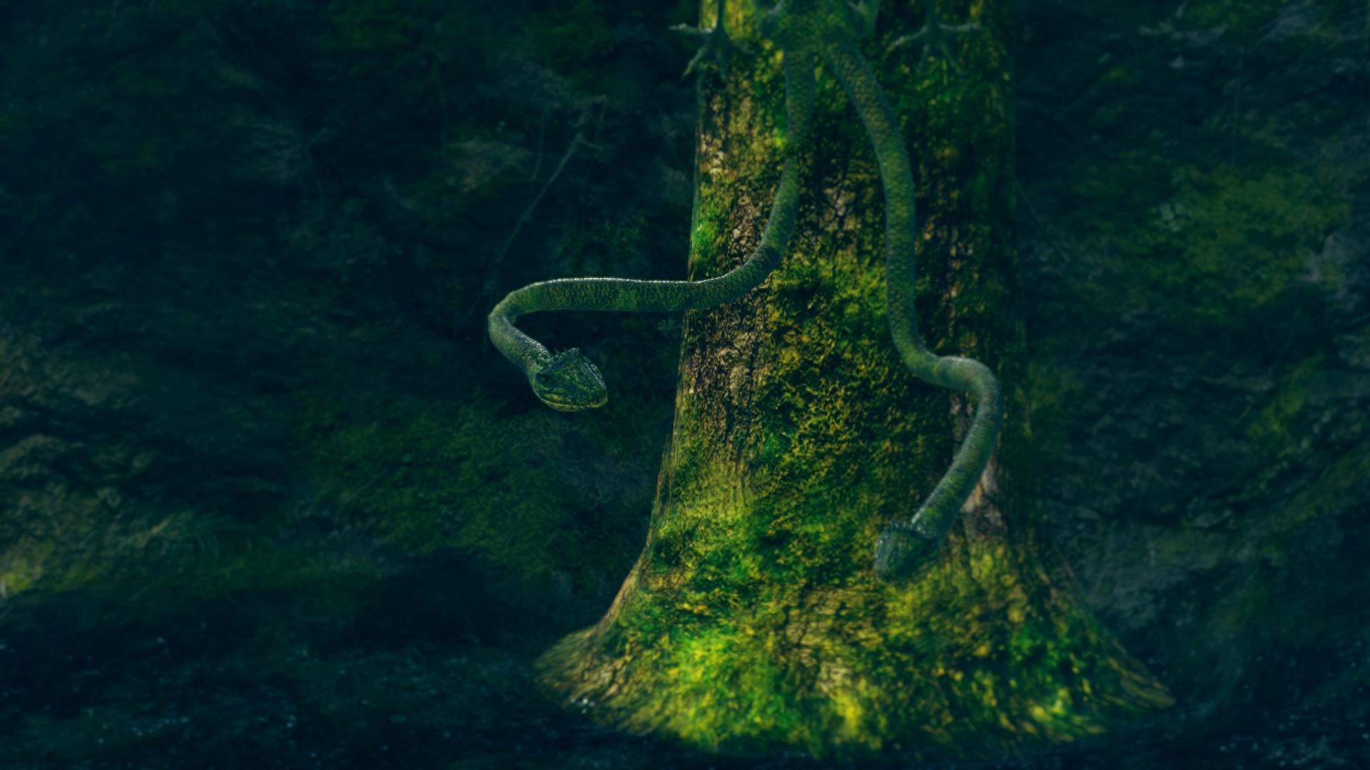 Tree Lizard | Dark Souls Wiki