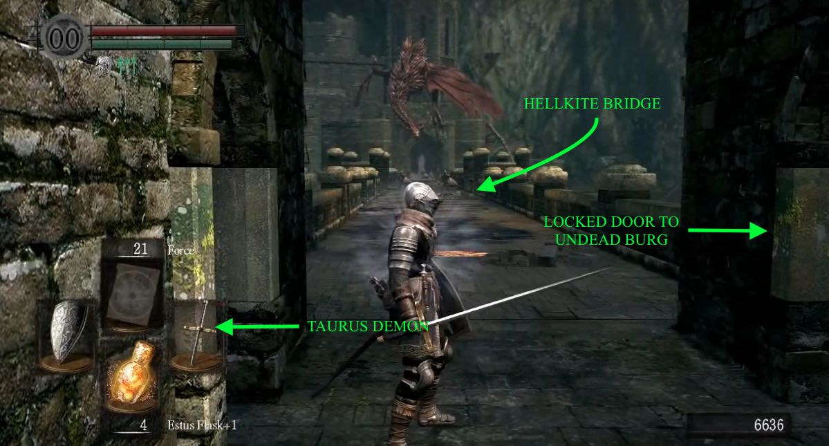 Dark Souls Remastered Game Progress Guide Fextralife