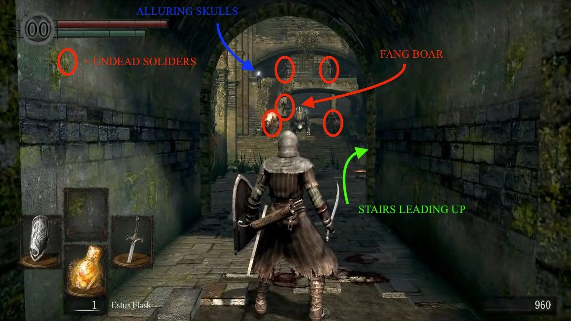 Undead Parish | Dark Souls Wiki