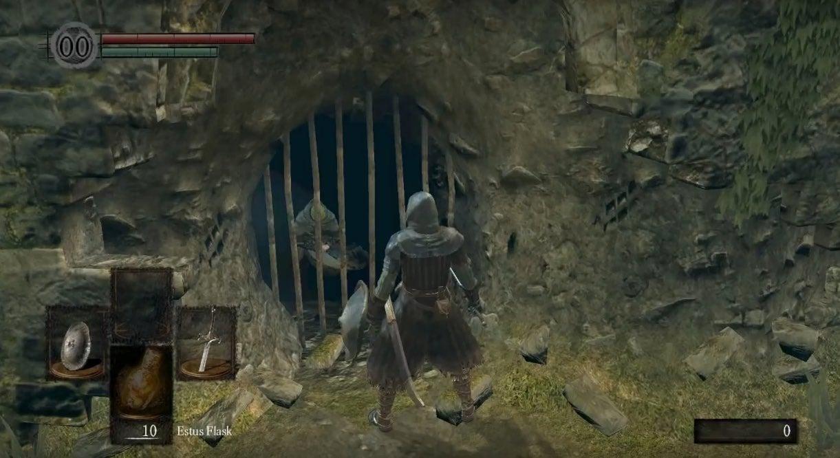 Undead Parish Dark Souls Wiki