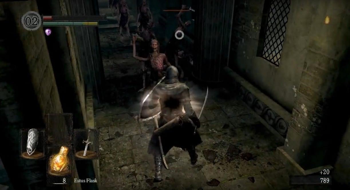 Undead Parish | Dark Souls Wiki